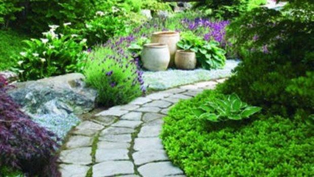 Original Ideas Garden Paths More Than