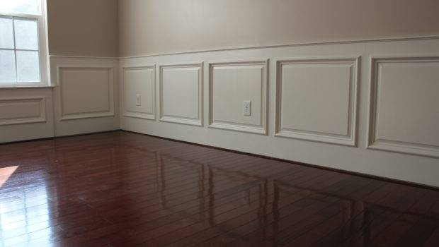 Our Dining Room Wainscoting Project Cliff Notes