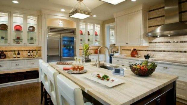 Our Favorite Kitchen Countertop Materials Ideas Design