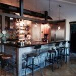 Our Kitchen Modern Industrial Chic Decor Pinterest