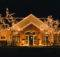 Outdoor Christmas Decorations Beautiful Decorating Photos