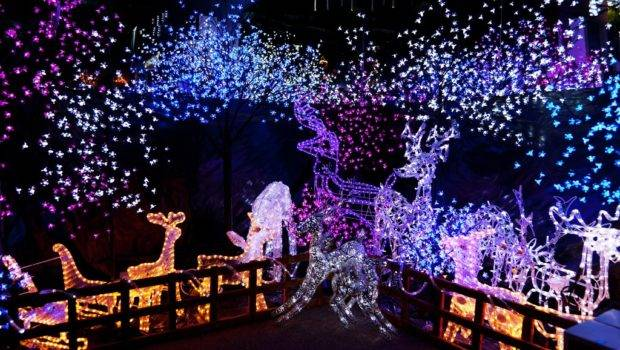 Outdoor Decor Ideas Christmas Home Decoration Club