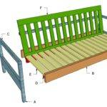 Outdoor Sofa Plans Diy Shed Wooden Playhouse