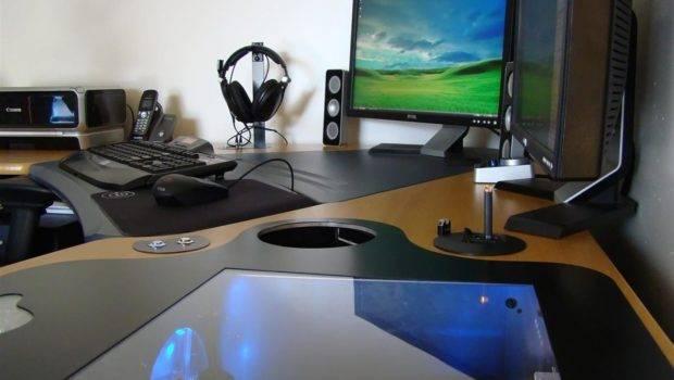 Outstanding Creative Desk Designs Architecture Decoration