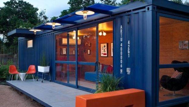 Overview Shipping Container Homes Madailylife