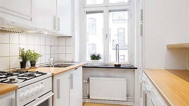 Paint Apartment Kitchen Designs Modern Kitchens