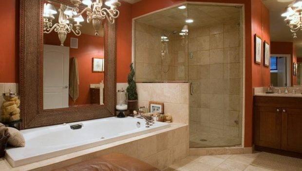 Paint Bathroom Color Most Popular