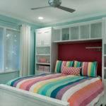 Paint Color Ideas Teen Girl Bedroom Modern Home
