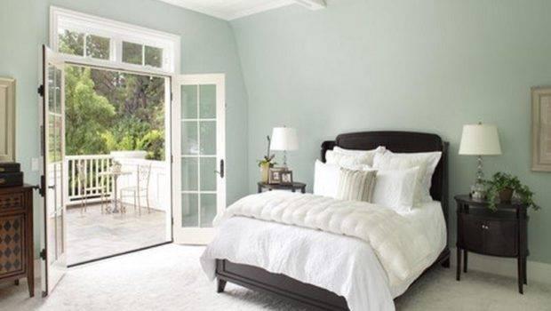 Paint Color Master Bedroom Home Design