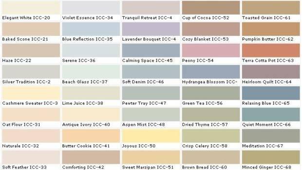 Paint Colors Behr Paints