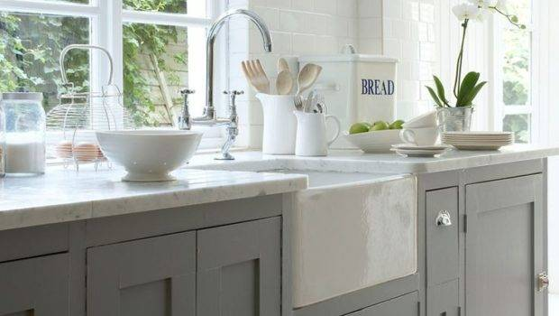 Paint Kitchen Cabinets Annie Sloan Chalk