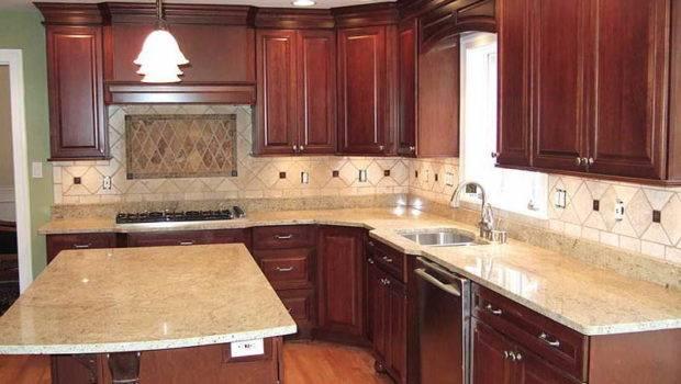 Paint Kitchen Cabinets Ideas