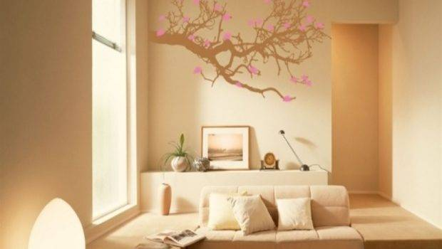 Paint Wall Design Ideas Best Painting Designs Amazing