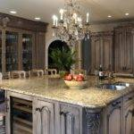 Painted Kitchen Cabinet Ideas Design Cabinets