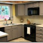Painted Kitchen Cabinets Color Ideas Second Sun