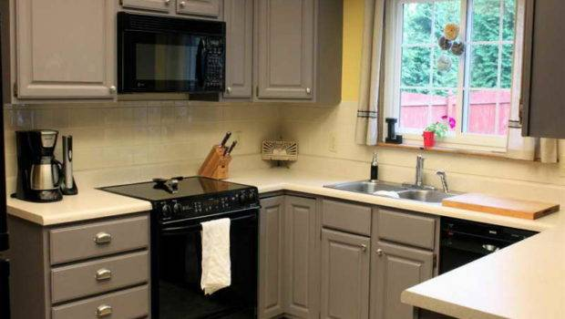 Painted Kitchen Cabinets Ideas Ivocaliz