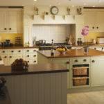 Painted Wooden Kitchen Collection Austin Matthews