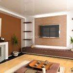 Painting Ideas Living Rooms Room Walls Paint