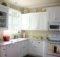 Painting Kitchen Cabinets White Mykitcheninterior