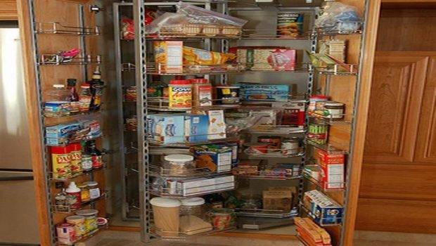 Pantry Storage Ideas Article Which Categorised Within