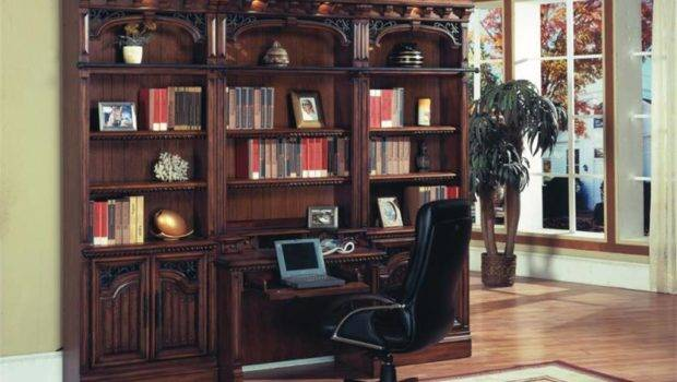 Parker House Home Office Library Desk Bar Furniture Town