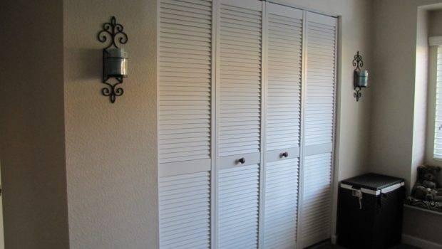 Part Home Master Bedroom Closet Here Sneak Peek