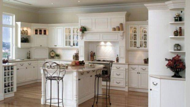 Part Make Your Kitchen Attractive Solid Cabinet Colors