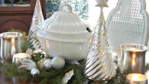 Part Series Beautiful Christmas Decor Ideas