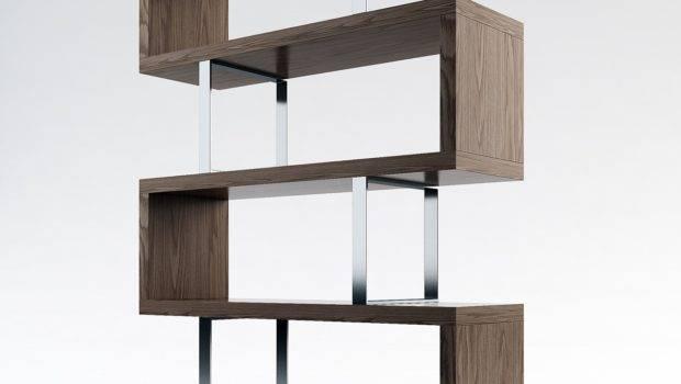 Pearl Modern Bookcase