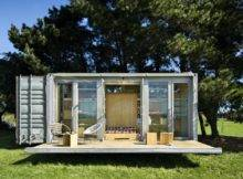 People Turned Cheap Storage Containers Into Amazing Livable Homes