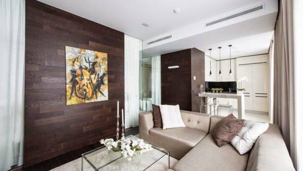 Perfect Interior Design Ideas Small Flats Lepsikobar