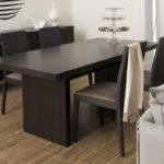 Perth Contemporary Dining Table Now Discontinued