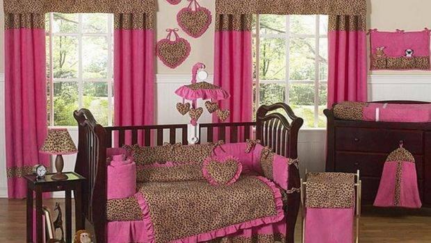 Photos Baby Girl Room Themes