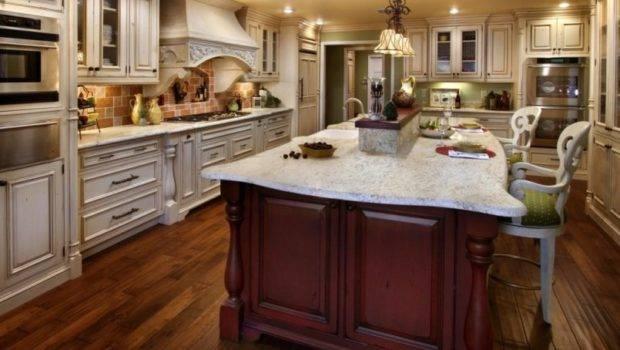 Photos Best Kitchen Design Countertop Solutions