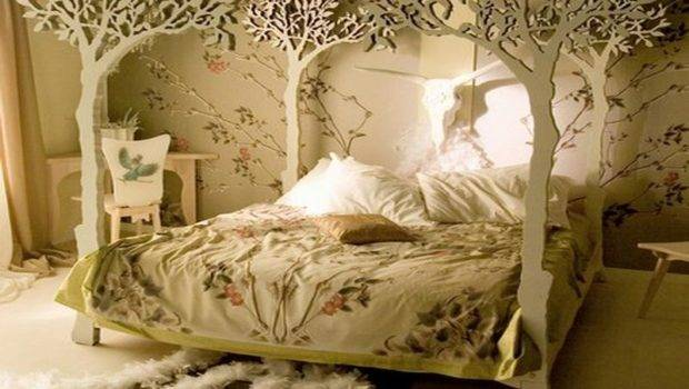 Photos Fairytale Bedroom Design Ideas