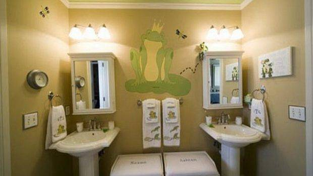 Pics Decorated Bathrooms Kids