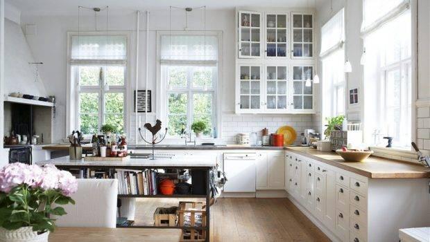 Pics Photos Scandinavian Kitchen Design