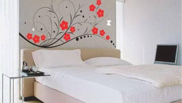 Pics Photos Walls Wall Painting Designs Bedrooms