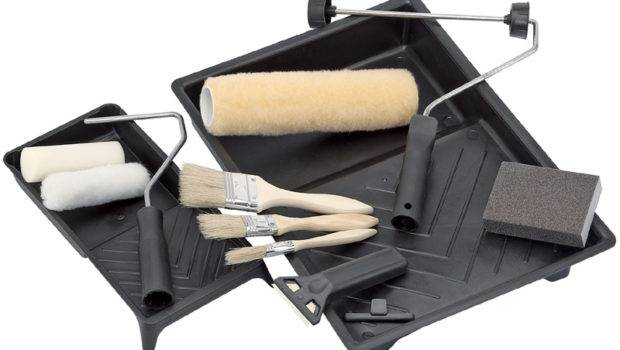 Piece Multi Task Painting Kit Draper Tools