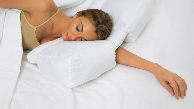 Pillow Best Stomach Side Sleepers Love