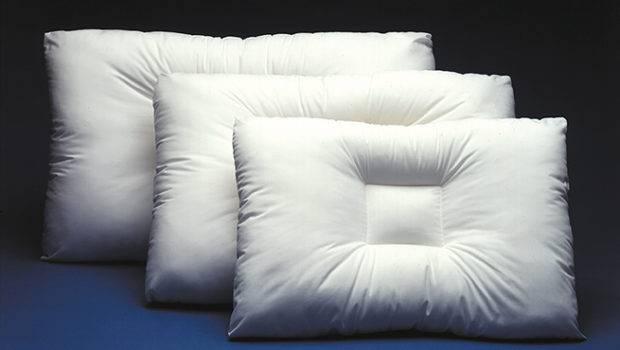 Pillows Neck Pain Stomach Sleepers Pillow