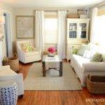 Pin Small Living Room Decorating Ideas