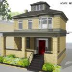 Pittsburgh Pennsylvania United States Remodeling Facade Design