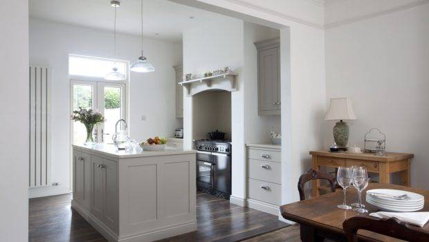 Plain English Kitchen Design Ireland Noel Dempsey