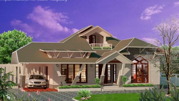 Plan Kerala House Planners Space Utilized
