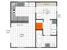 Planned Layout