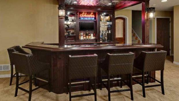 Planning Ideas Building Home Bar Budget Plans