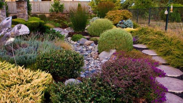 Plants Landscaping Network