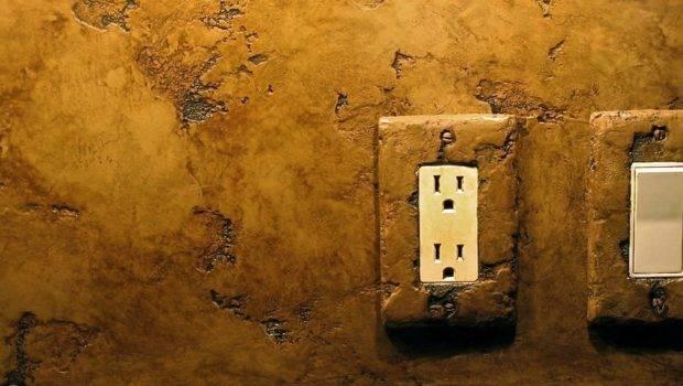 Plaster Finish Creative Faux Ideas Your Bare Walls