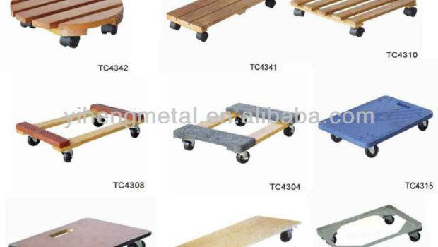 Plastic Moving Furniture Dolly Buy
